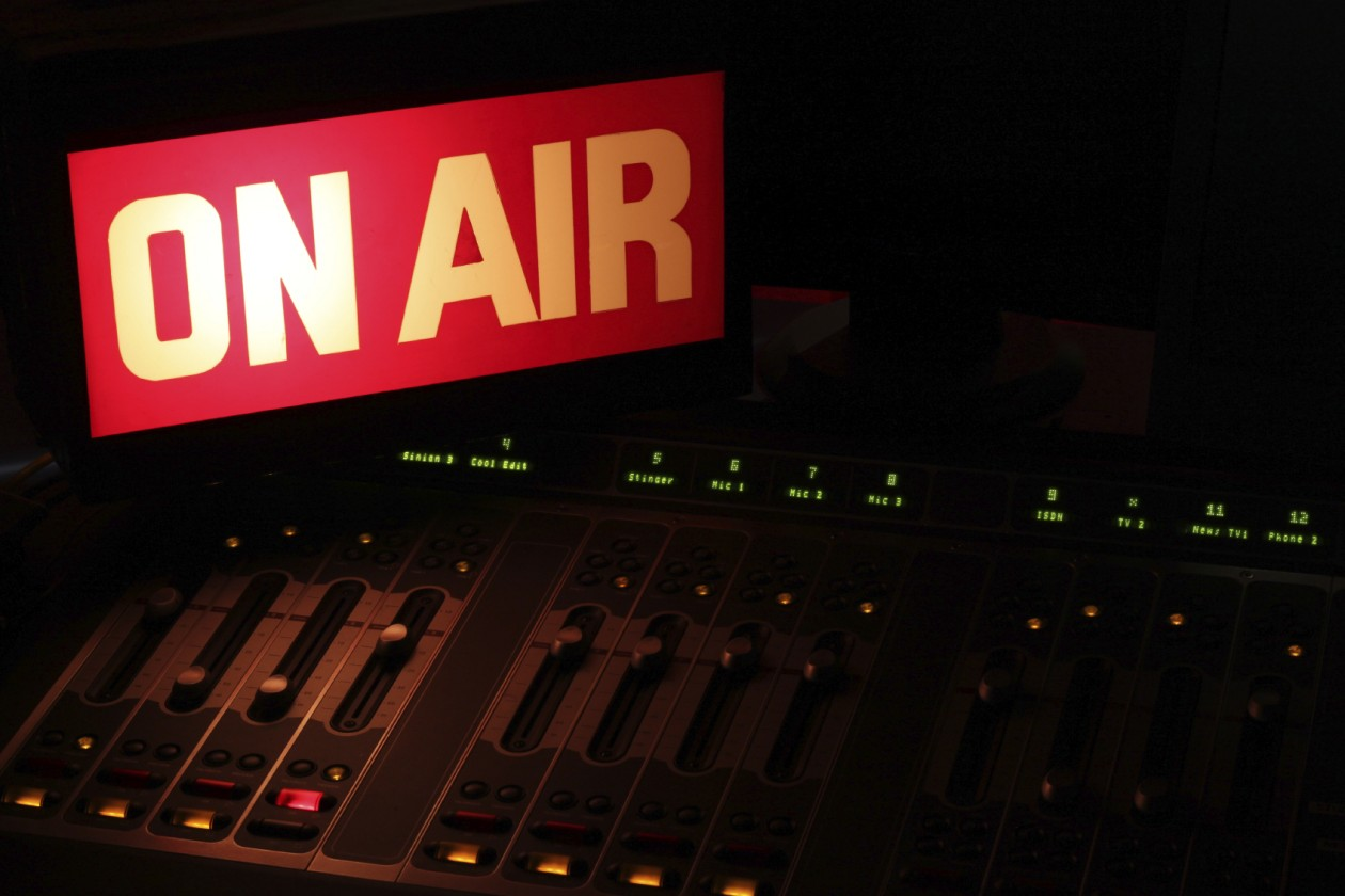 How To Get Your Song On The Radio