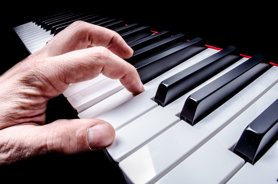 Best Online Piano Tutorials For Beginners