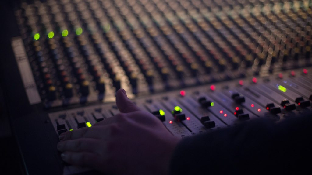 Best Audio Mixing And Mastering Services Online In 2021: Top 5 Affordable  Companies - Omari MC