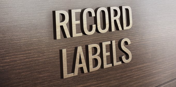 Record Labels Accepting Demos