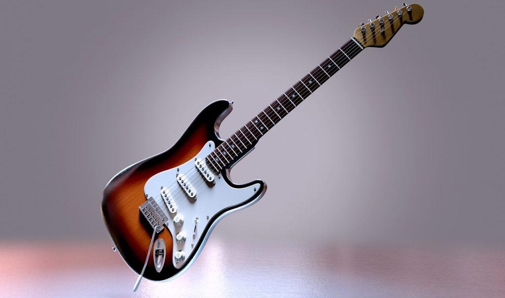 10 (Realistic) Best Free Electric, Metal, & Acoustic Guitar VST Plugins Ever