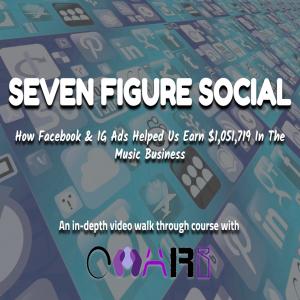 Seven Figure Social Square