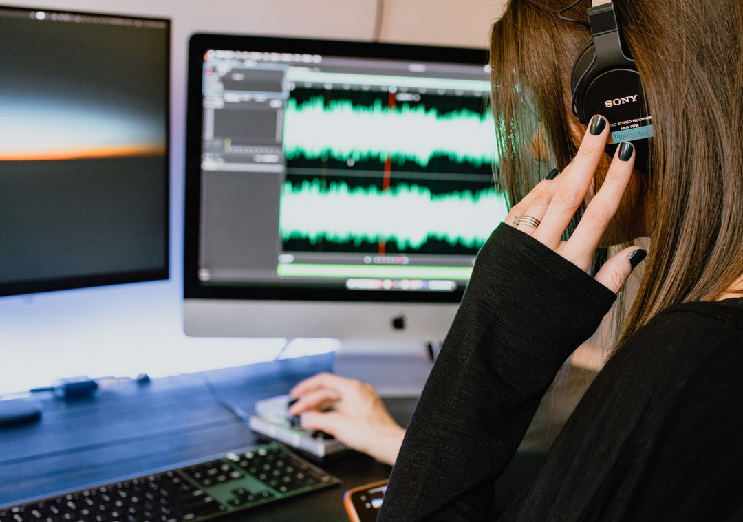 music-producer